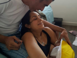El parto de Ana