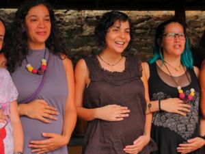 Manifiesto por la humanización del nacimiento en Venezuela