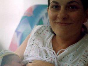 Mi experiencia con la lactancia materna a través de los años
