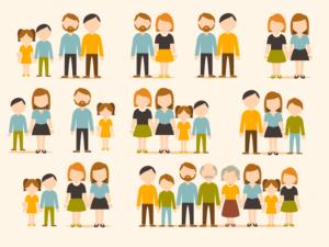 15 de Mayo – Día Internacional de la Familia