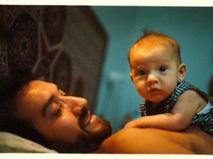 Día del Padre 2020: una paternidad consciente